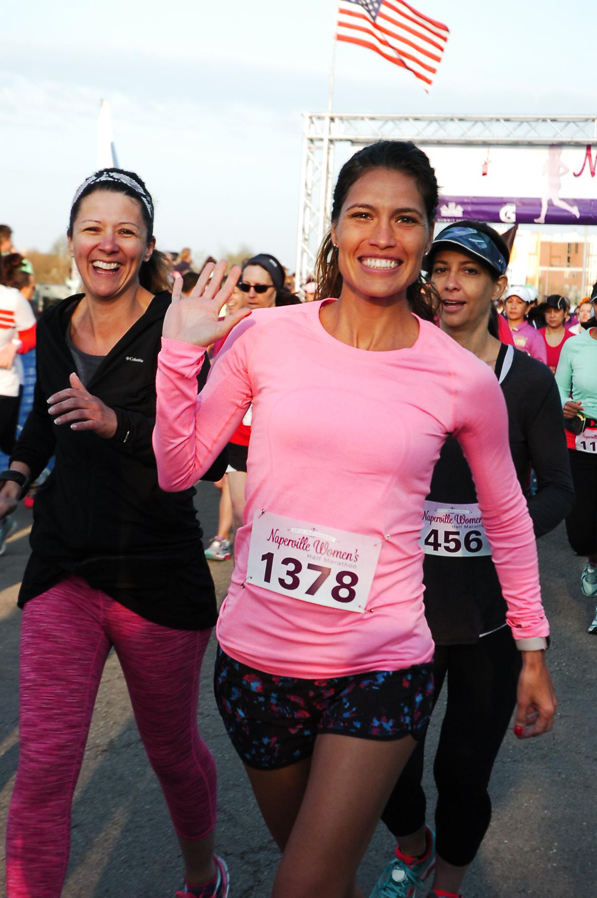 Naperville Womens Half Registration