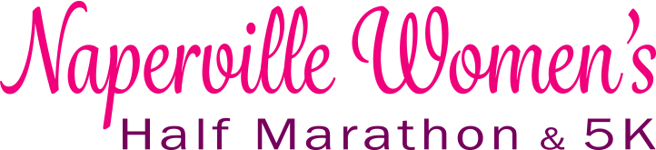 Welcome To The New Naperville Women's Half Marathon & 5K Website!