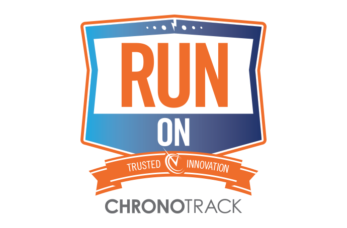 Sponsor - Chronotrack