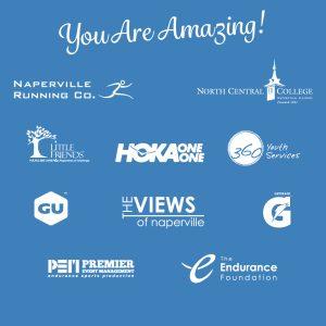 2017 Naperville Women's Half Marathon & 5K
